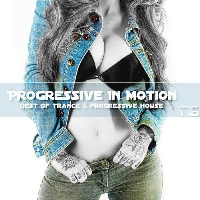 Альбом Progressive In Motion - Vol.176