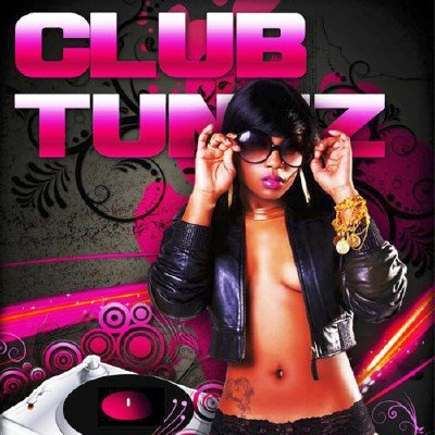 Альбом Tunez Body Club Boogie